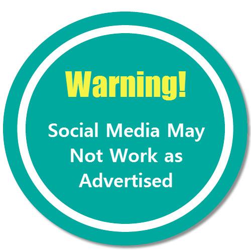 Social Media Misconceptions Image