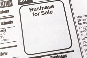 Selling a Business