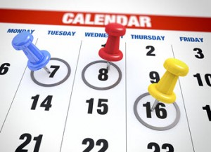 Why You Need a Marketing Calendar for Your House Cleaning Business
