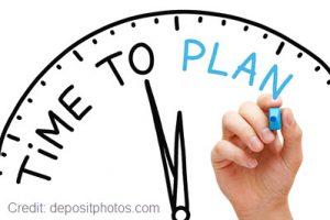 Business Planning Basics for a Successful New Year