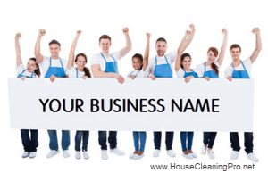 Starting a Residential Cleaning Business with No Experience