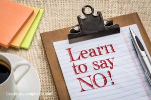 "The Power of ""No!"" to Grow Your Residential Cleaning Business"