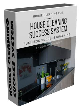 House Cleaning Business Success System