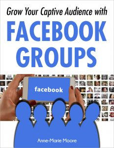 Using Facebook Groups