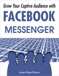 Using Facebook Messenger Bots