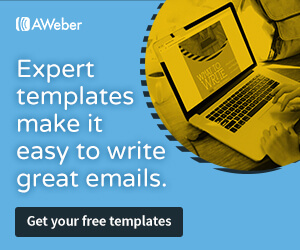 Get your free email templates